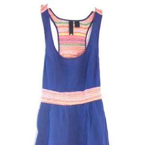 Petticoat Alley linen dress